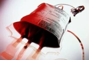واردات خون مشکل دار چینی به ایران!