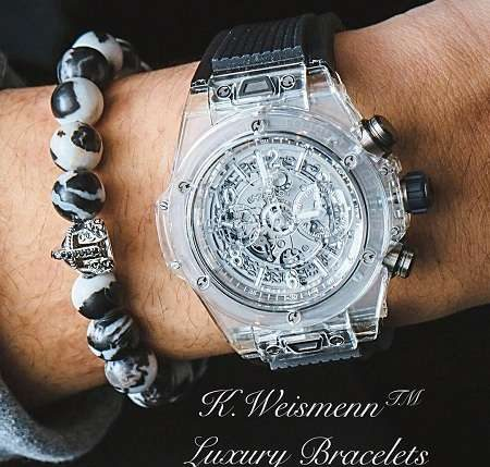 انواع مدل ساعت مچی مردانه خفن و گران قیمت + تصاویر جدیدترین ساعت ها