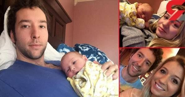 قتل وحشتناک زن و شوهر و نوزاد 2 ماهه در هتل! + تصاویر قتل عام
