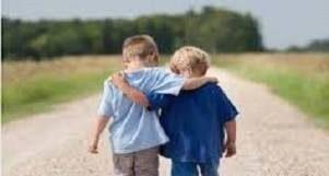چگونه دوست را از دشمن تشخیص دهیم؟ چه کسی دوست واقعی است؟