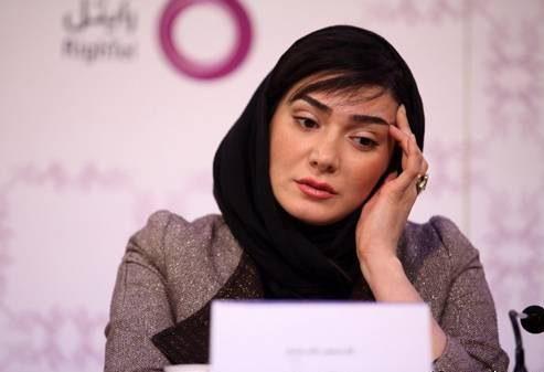 حرف های جالب مینا وحید بازیگر سریال شهرزاد در مورد زندگی خصوصی اش + عکس هایش