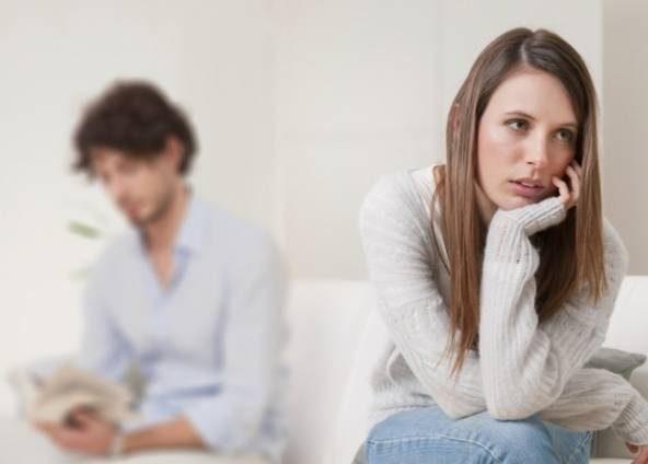 رابطه جنسی طولانی مدت و یکنواخت میل جنسی زنان را کم می کند!