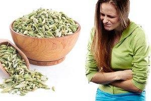 با گیاه رازیانه پاکسازی رحم انجام دهید و مشکلات قاعدگی را رفع کنید