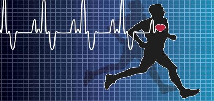 بزرگ شدن قلب ورزشکاران که به اشتباه مشکل قلبی تشخیص داده می شود!