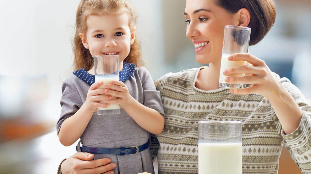 شیر پرچرب بهتره یا شیر کم چرب؟ کدام را بیشتر بخوریم؟