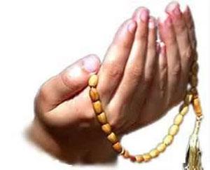 دعاهای قنوت