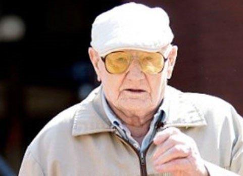 پیرمرد 101 ساله به جرم تجاوز محاکمه می شود! (مسن ترین متهم بریتانیا!)