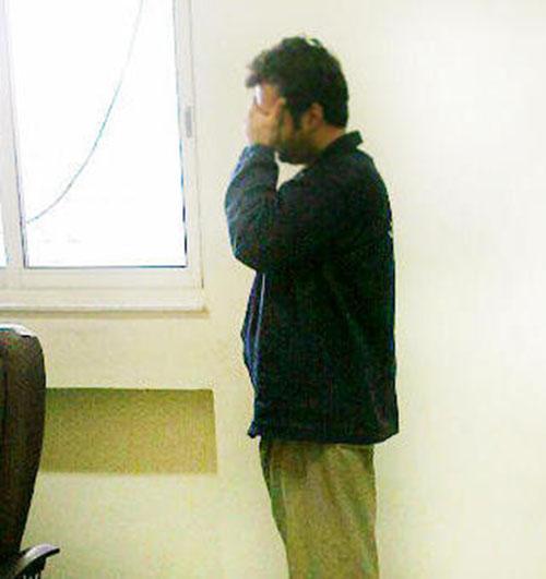 خودکشی دختر مدل پس از تجاوز کارگردان در تهران! + عکس کارگردان متجاوز