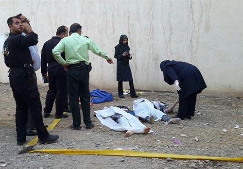 کانال تلگرامی باعث خودکشی 2 دختر تهرانی شد + عکس و فیلم خودکشی دختران