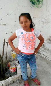 رابطه جنسی دختر 9 ساله