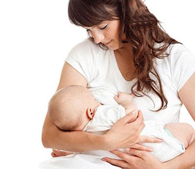 مشکل درد سینه های زنان بعد از شیر گرفتن کودک