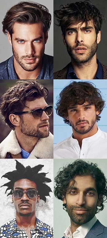 بهترین مدل ریش مردانه کدام است؟