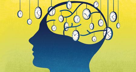 چرا وقتی زیاد شاد و خوشحال می شویم زمان زود می گذرد؟