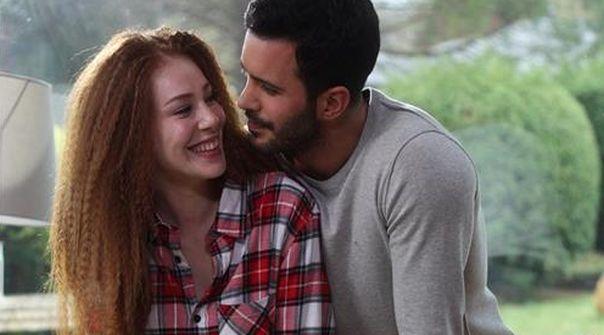 عکس های داغ و جذاب بازیگران سریال عشق اجاره ای