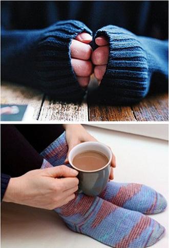 مشکل سرد شدن دست و پا ,درمان سردی پاها و دست ها
