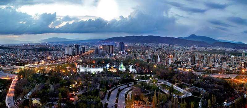 حقایق جالب و خواندنی در مورد شهر تبریز + تصاویر زیبای شهر تبریز