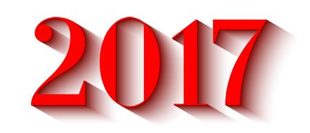 عکس های سال 2017 و تصاویر تبریک آغاز سال 2017