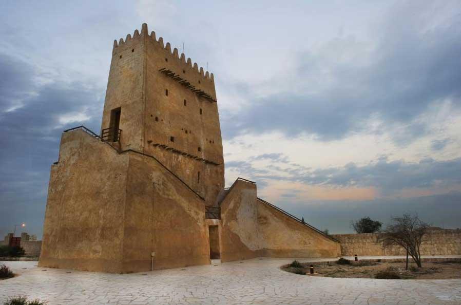 معرفی جاذبه ها و مکان های گردشگری قطر