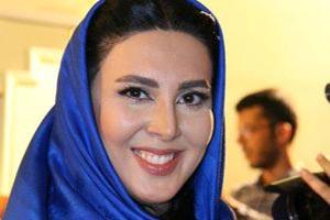 عکس از لیلا بلوکات با تیپ و لباس ورزشی در باشگاه