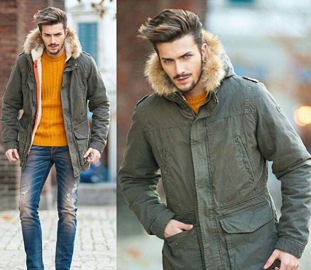 گالری تصاویر مدل موی جدید مردانه برای داشتن ظاهری جذاب