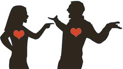 دلیل اینکه همسرتان عاشقتان نمی شود و شما را دوست ندارد چیست؟