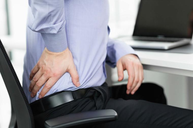 روش های داشتن سلامتی بعد از نشستن طولانی مدت