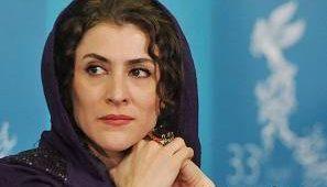 عکس جنجالی ویشکا آسایش بازیگر زن ایرانی در حال سیگار کشیدن