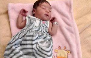 اعتیاد و توهم پدر و مادر باع شد نوزاد دختر 5 ماهه از بین برود!
