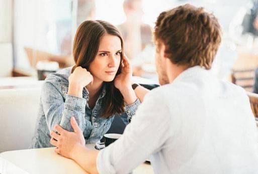 با پایان یک رابطه و جدایی عشق چگونه برخورد کنیم؟