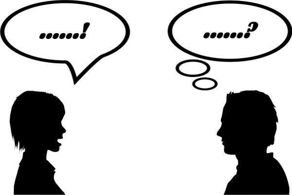 آیا تمام اختلافات و دعواهای زن و شوهر بد است؟