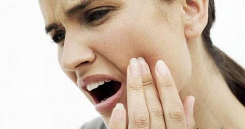 حساسیت عاج دندان