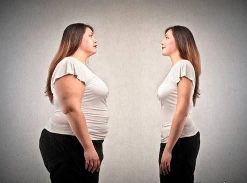 با طب سوزنی چاقی را درمان کنید و بدون عوارض لاغر شوید