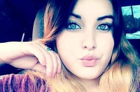 دختر زیبا و جذاب به دلیل توهین کاربران فضای مجازی خودکشی کرد! + عکس دختر زیبا