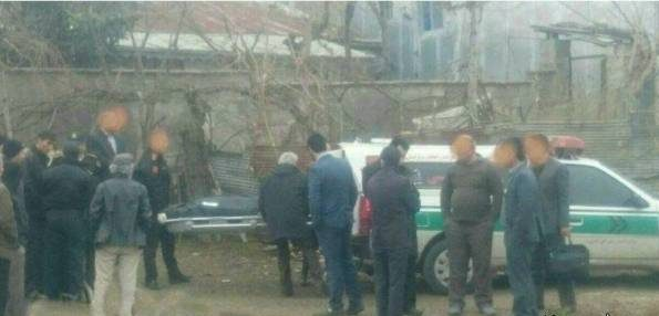 جسد مدیر زن باشگاه ورزشی در رودخانه رشت پیدا شد + عکس