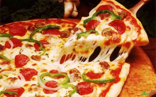 به جای خوردن چیپس پفک و پیتزا این مواد غذایی مفید را بخورید