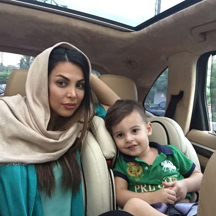 نازنین فرا Nazanin Fara