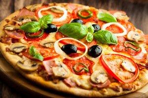 ارزش غذایی پیتزا چقدر است و آیا پیتزا برای بدن ضرر و یا سودی دارد؟