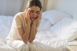 دلیل سردرد پس از بیدار شدن از خوابی چیست و راه درمان این سردرد چیست؟