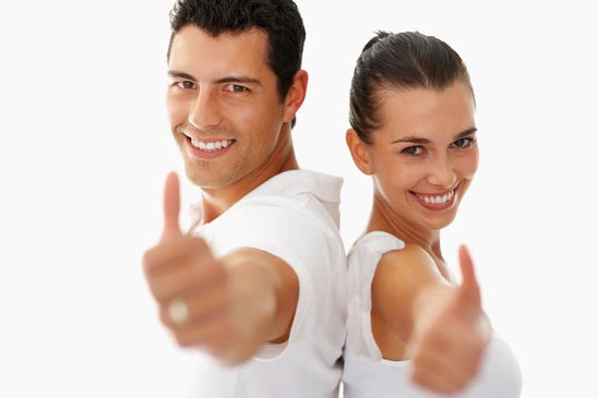 کاهش وزن و تناسب اندام باعث بهبود و بهتر شدن روابط شما می شود