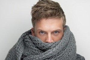 در فصل سرما جلوی دهان و بینی را نپوشانید زیر مریض می شوید