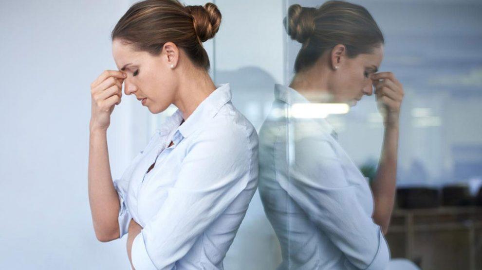 آیا استرس و اضطراب بر تیروئید تاثیر می گذارد؟
