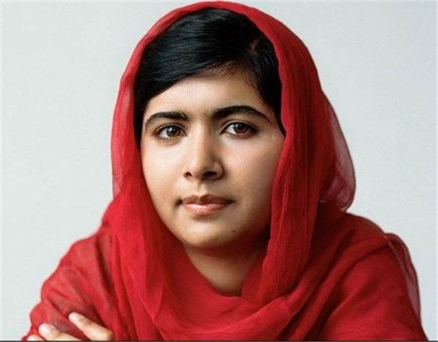ملاله یوسف زَی (Malala Yousafzai) با گلوله طالبان نیز از حمایت از تحصیل زنان دست بر نداشت.