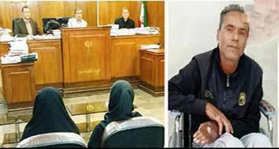 راننده متجاوز سمند در اتوبان تهران قزوین که به 9 زن و دختر دانشجو تجاوز کرد