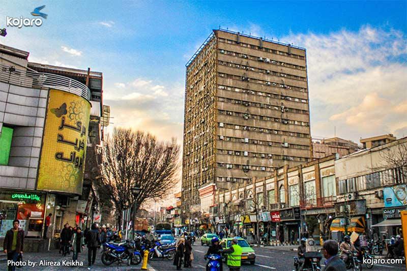 حقایق جالب و خواندنی در مورد تهران