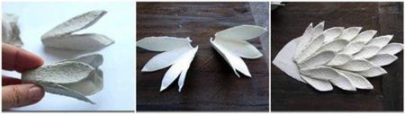 روش ساخت یک خروس زنگی زیبا برای سفره هفت سین