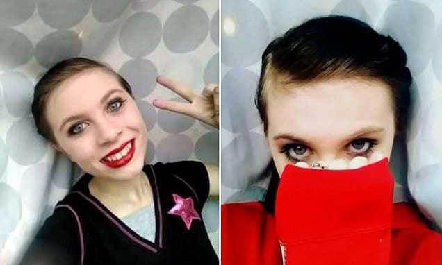 تجاوز جنسی باعث شد دختر 12 ساله به صورت آنلاین خودکشی کند!