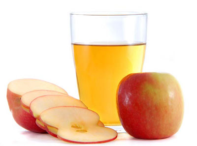 نوشیدنی سرکه سیب