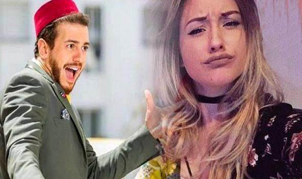 رسوا شدن خواننده مشهور به دلیل داشتن رابطه جنسی و تجاوز + عکس خواننده