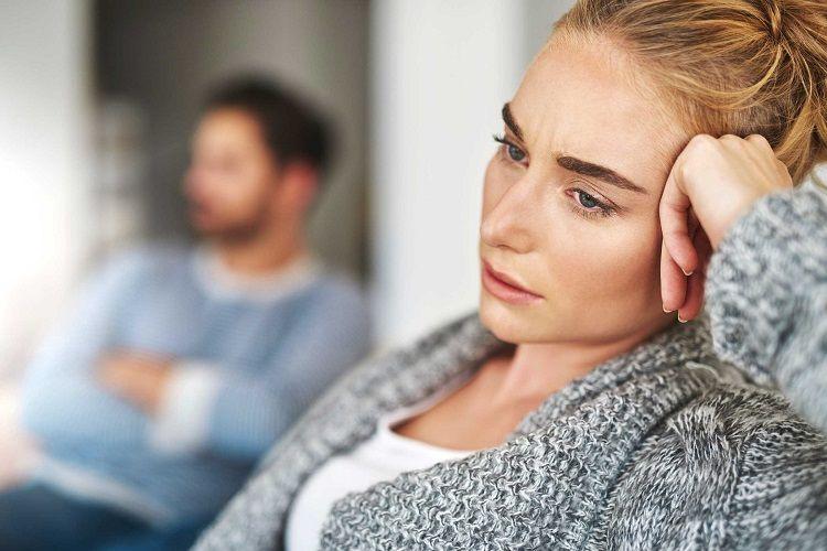این 10 مشکل را در رابطه عاشقانه هرگز تحمل نکنید!