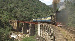 راه آهن هندوستان